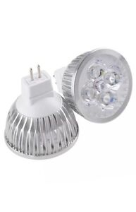 LED BULB MR16 GU10 & MR16 with remote control