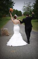 Looking for a photographer for your upcoming fall wedding?