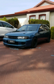 1998 Nissan Pulsar SSS N15 with GTI-R Conversion Manual Beechboro Swan Area Preview