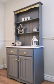 Newly restored dresser