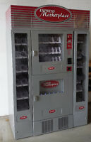 Office Deli Lunch Snack Machines For Sale - NEW