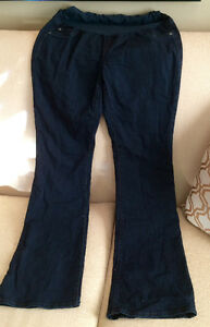 Gently worn Maternity clothes- Excellent condition Kitchener / Waterloo Kitchener Area image 6
