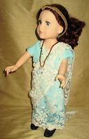 "18"" Doll Clothes ~Journey Girl~ American girl doll, Hand crafted"