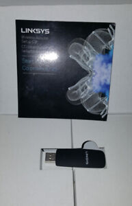 Linksys wirelss-n usb adapter