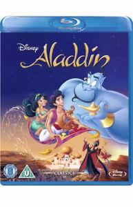 Blu ray Aladdin NEUF