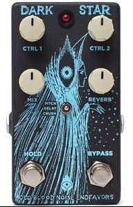 old blood noise endeavours dark star reverb