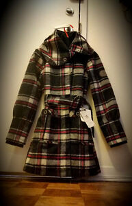 Brand New Womens Chlorophylle Jacket with the Tag! West Island Greater Montréal image 1