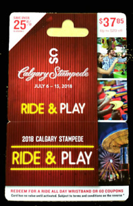 WANTED: RIDE & PLAY CARDS, ADMISSION, OR DEALS!