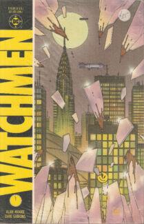 Alan Moore comics - various Bundamba Ipswich City Preview