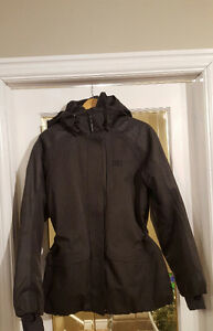 Beautiful Helly Hansen performance lady's winter jacket.