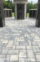 Turf Works Landscape & Design; Offering Hardscape Services