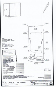 Best Lot in Forest Heights, Beaumont