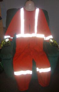 3X Personal Protective Equipment Set
