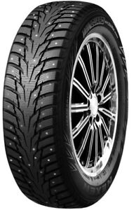 P205/55R16 Nexen Winguard Winter Tires