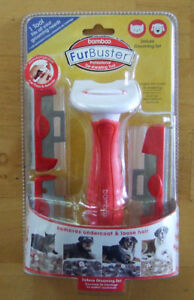 Dog grooming kijiji in oshawa durham region buy sell save furbuster deluxe grooming set for all shedding cats and dogs solutioingenieria Image collections