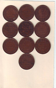Large Pennies