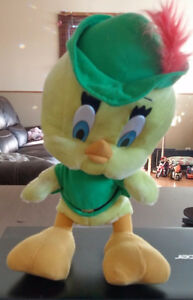 Tweety Bird 17 inches high