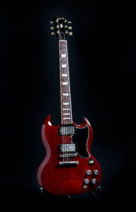 Gibson SG 61 reissue 2005