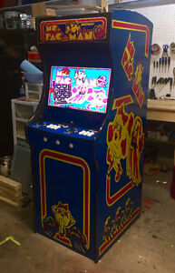 Ultimate Upright Arcade Machine *2500+ Games with Warranty* London Ontario image 9