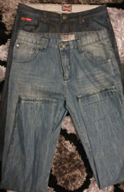 Two Boys Jeans