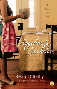 Angelina's Bachelors - Brian O'Reilly
