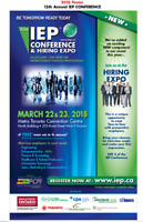 IEP Conference & Hiring Expo