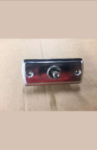 Gm a body power bucket seat switch