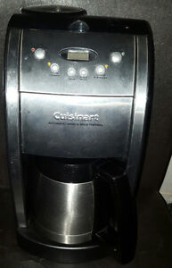 Grind & Brew Thermal™ 10-Cup Automatic Coffeemaker  Cuisinart®