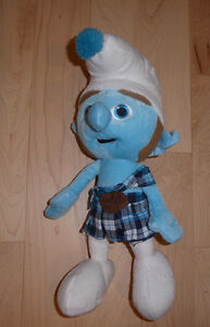 Stuffed  Smurf, Sulley Monster AG $ 3 ea Kitchener / Waterloo Kitchener Area image 1