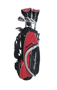 Tommy Armour Royal Scot Golf Clubs