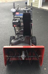 Toro Power Max 1028 LXE Snowblower