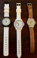 Name brand watches 50% off!