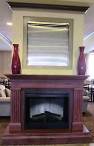 Napoleon Built-in Waterfall Feature - Beautiful - Tranquil Cambridge Kitchener Area image 2