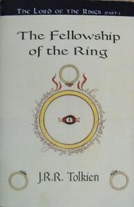 Books, Fiction, English, Lord of the Rings Series and More