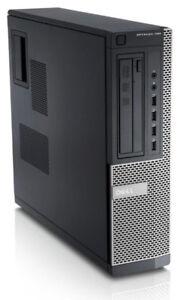 Dell Optiplex 790 SFF core i5 4GB RAM 320GB HDD