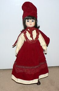 4 Porcelain Dolls, $15 each or 4 for $40 Regina Regina Area image 4
