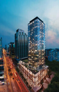 Brand New Luxury Condo at Yonge/Sheppard for Lease$2,050