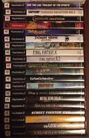 Sony PlayStation Variety [PS2/3]