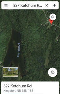 1.57 Acre lot, 327 Ketchum Road Norton, Kingston