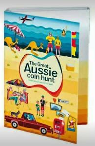 Aussie Coin Hunt $2 Each