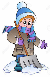 Reliable & Affordable Snow Clearing! St. John's Newfoundland image 1