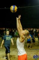 BEACH VOLLEYBALL LEAGUES - REGISTER TODAY!