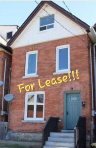House for Rent Main or 2nd Floor Units