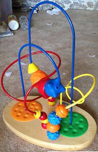 Educo-Maze-Roller-Coaster-Wood-Bead