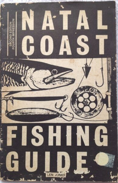 Natal Coast Fishing Guide - Len Jones