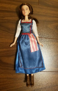 Disney's Beauty and Beast Belle doll