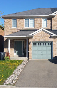 3 Bedroom, 3 Washroom - Whole House for Rent in Brampton