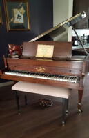 Piano Lessons in Blackfalds