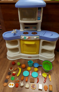 Cuisinette Little tikes