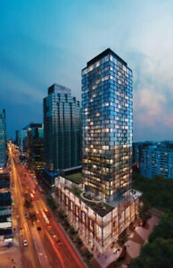 Brand New Condo in North York for Rent